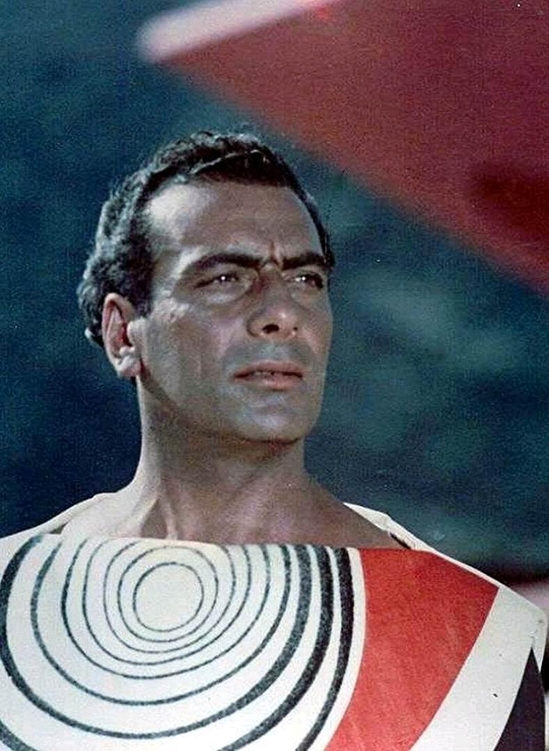 Туманность Андромеды / Tumannost Andromedy (1967): кадр из фильма