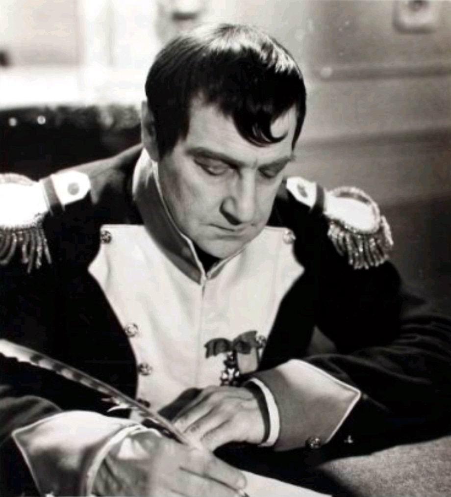 Удивительная судьба Дезире Клари / Le destin fabuleux de Désirée Clary (1942): кадр из фильма