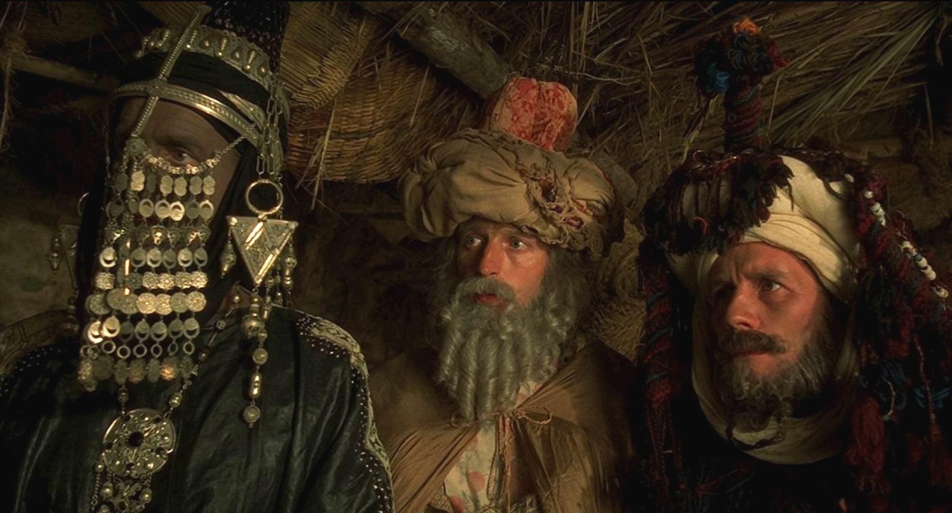Жизнь Брайана по Монти Пайтону / Life of Brian (1979): кадр из фильма