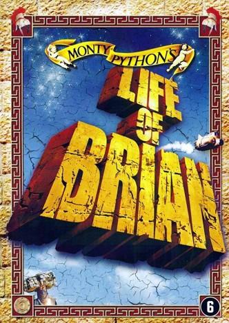 Жизнь Брайана по Монти Пайтону / Life of Brian (1979): постер