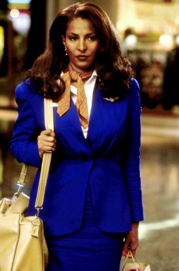 Джеки Браун / Jackie Brown (1997): кадр из фильма
