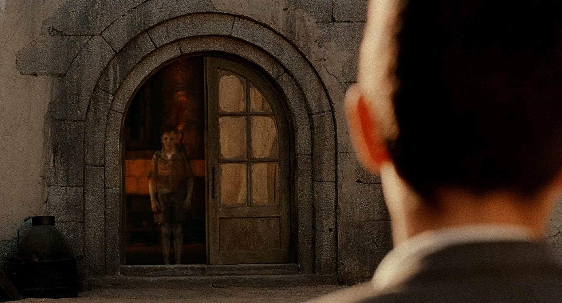 Хребет дьявола / El espinazo del diablo / L'échine du diable (2001): кадр из фильма