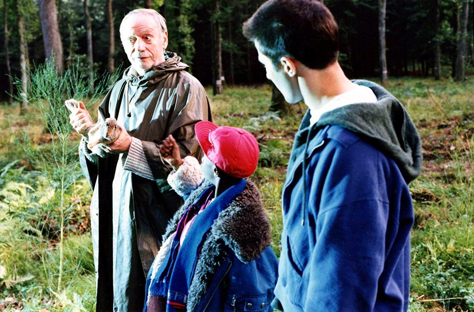ИП 5: остров толстокожих / IP5: L'île aux pachydermes (1992): кадр из фильма