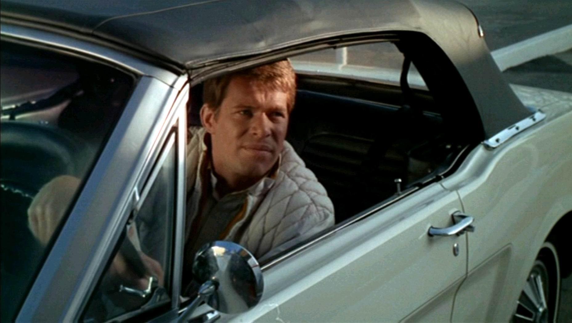 Мишени / Targets (1968): кадр из фильма