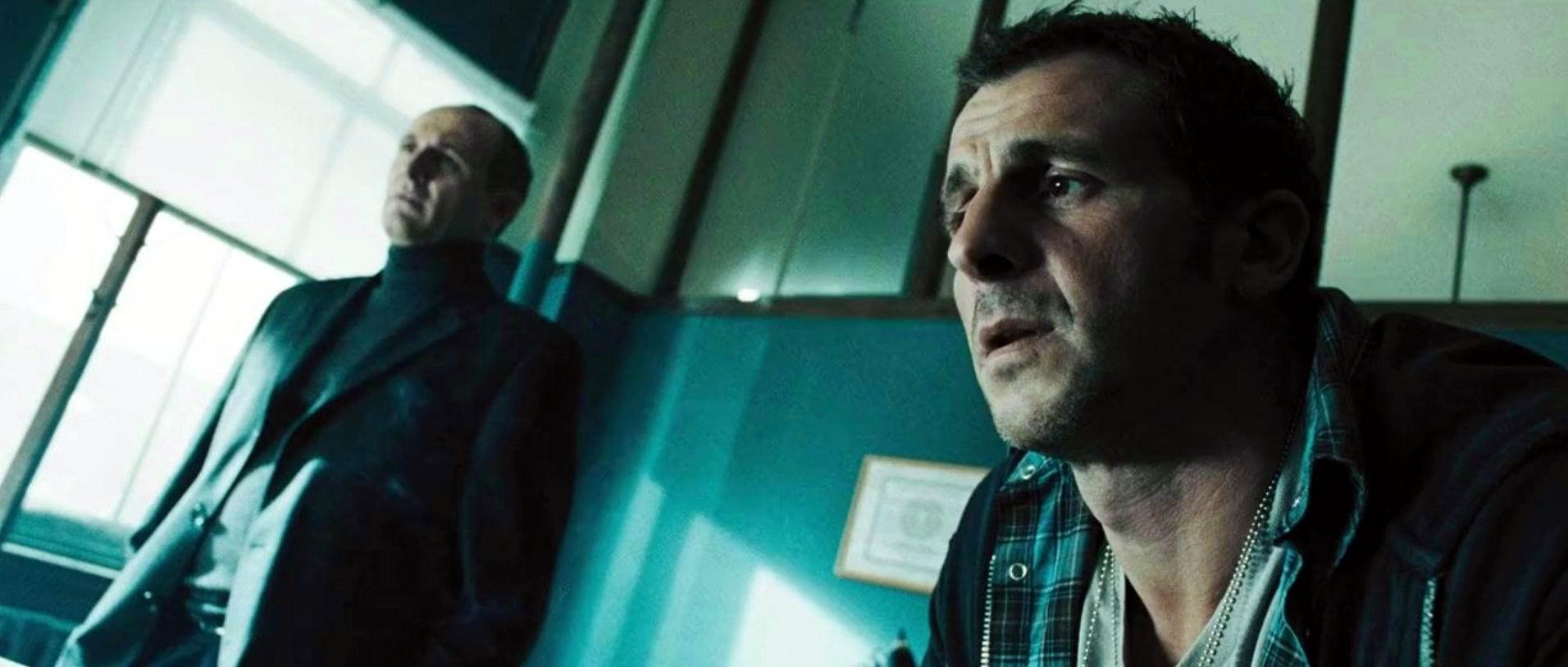 Плохой хороший полицейский / Bon Cop, Bad Cop (2006): кадр из фильма