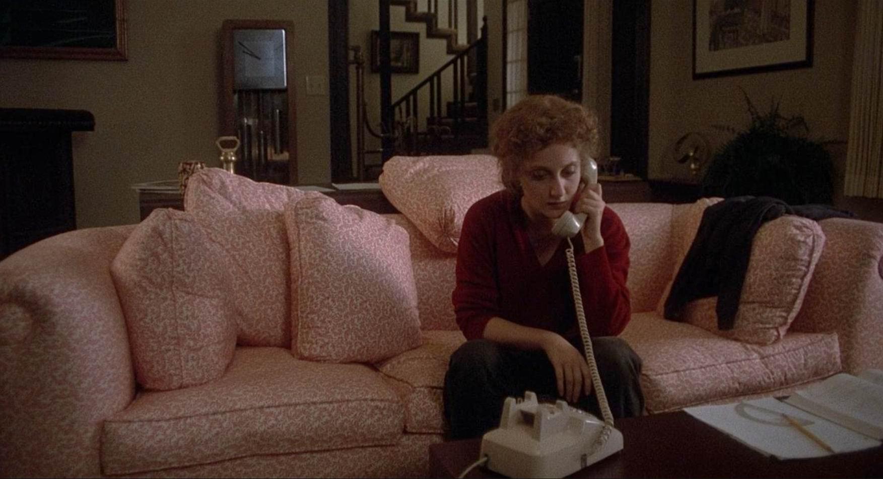 Когда звонит незнакомец / When a Stranger Calls (1979): кадр из фильма