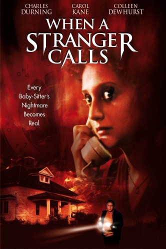 Когда звонит незнакомец / When a Stranger Calls (1979): постер
