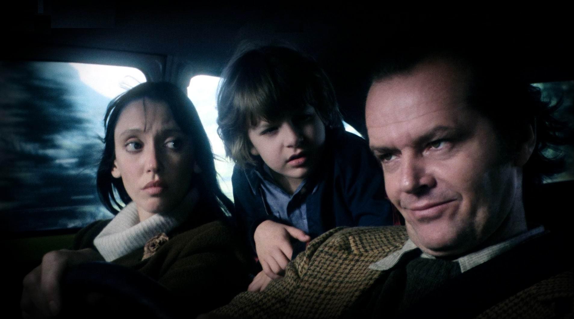 Сияние / The Shining (1980): кадр из фильма