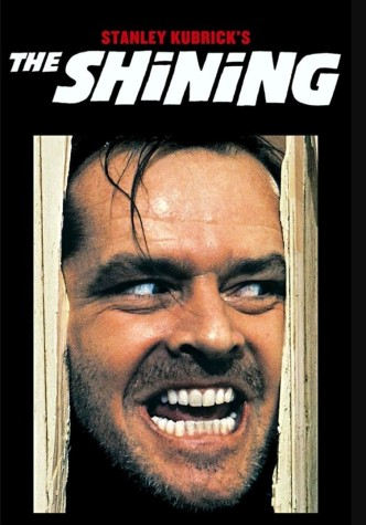 Сияние / The Shining (1980): постер