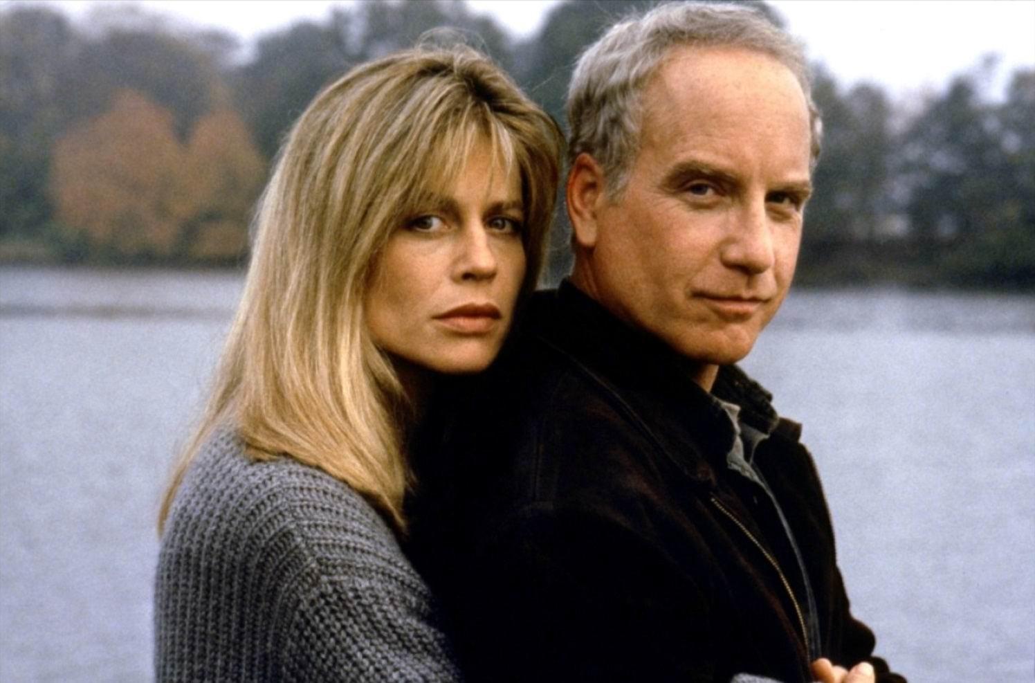 Безмолвная схватка / Silent Fall (1994): кадр из фильма