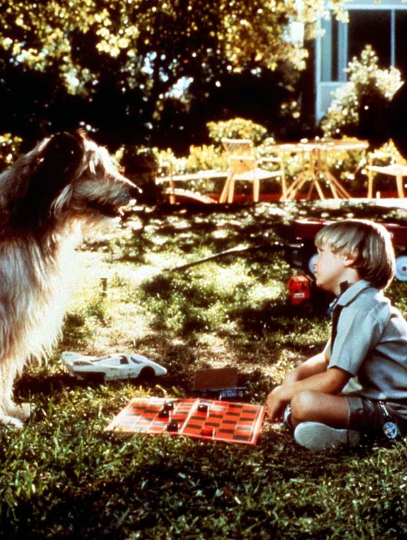 Деннис-мучитель / Dennis the Menace (1987) (ТВ): кадр из фильма