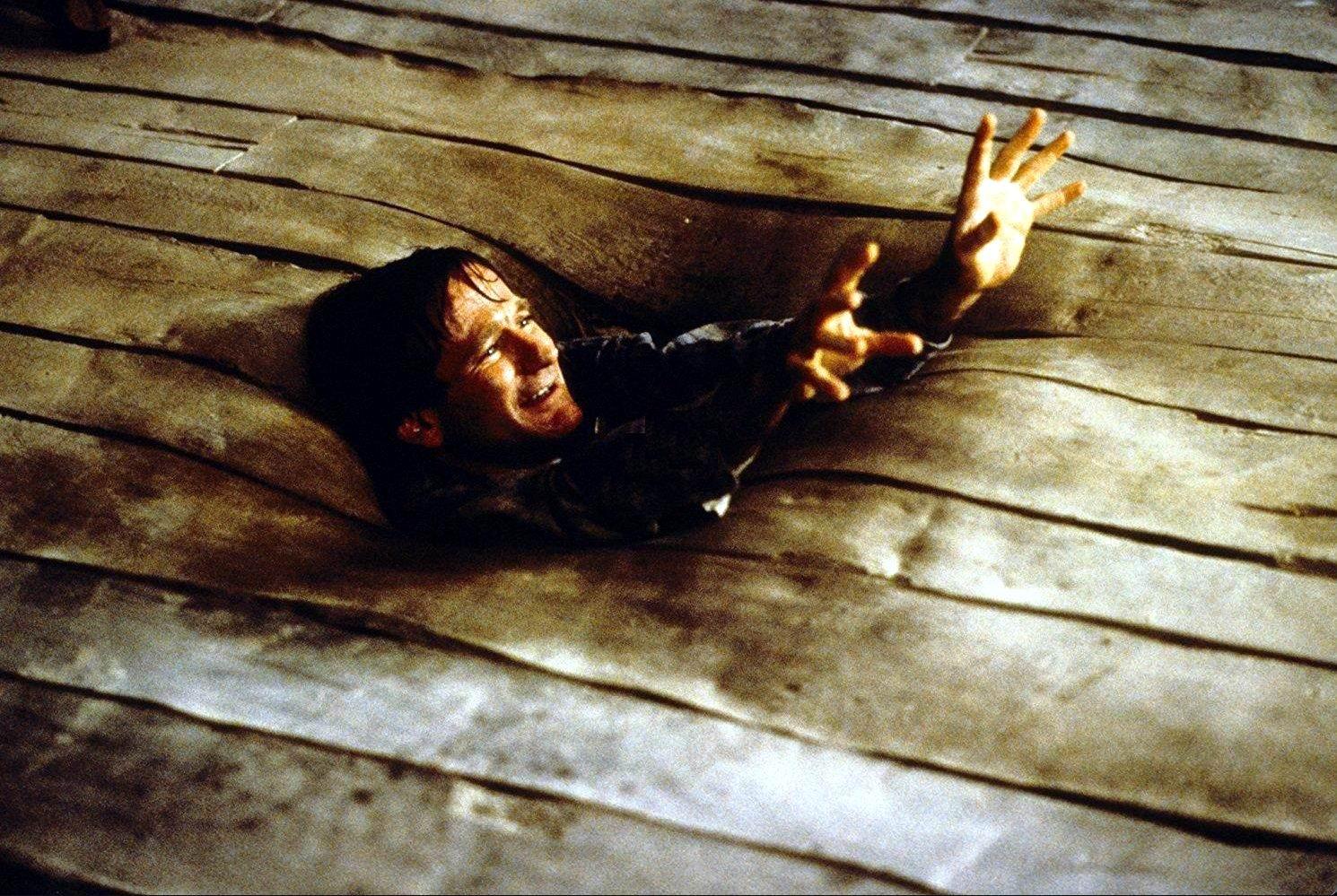Джуманджи / Jumanji (1995): кадр из фильма