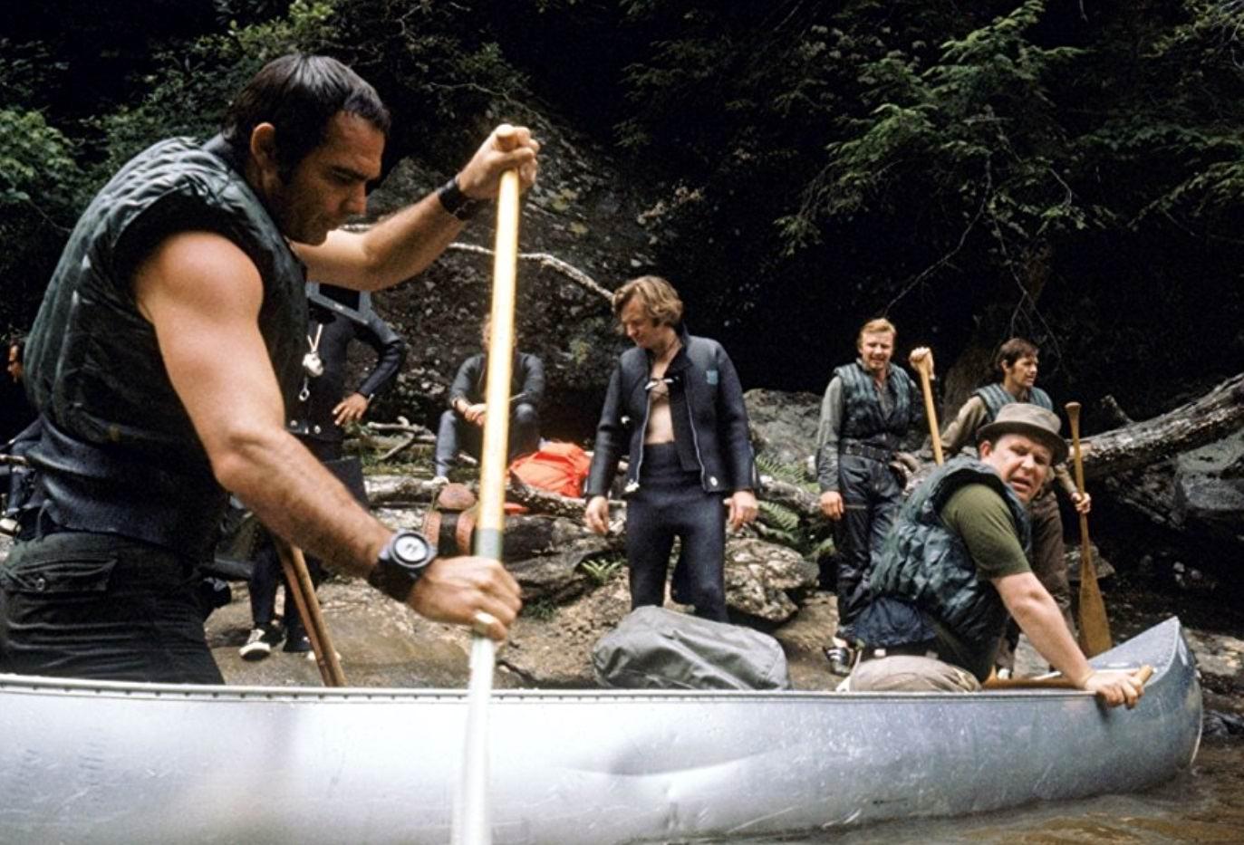 Избавление / Deliverance (1972): кадр из фильма