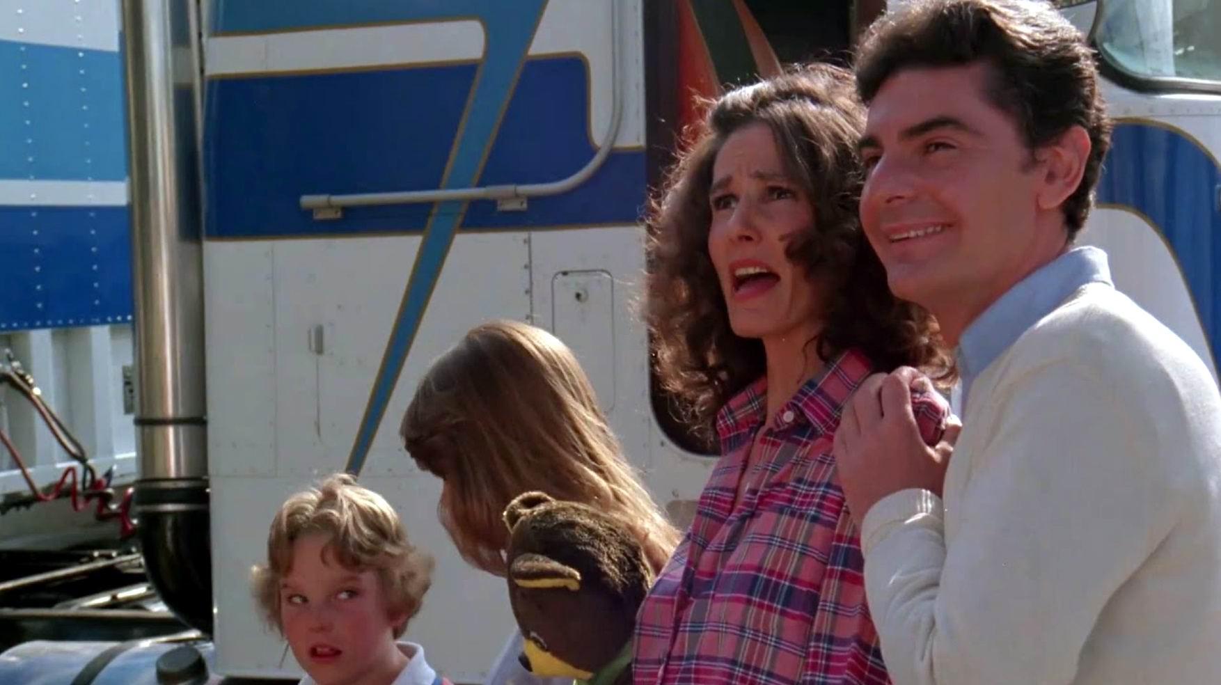 Суббота, 14-е / Saturday the 14th (1981): кадр из фильма