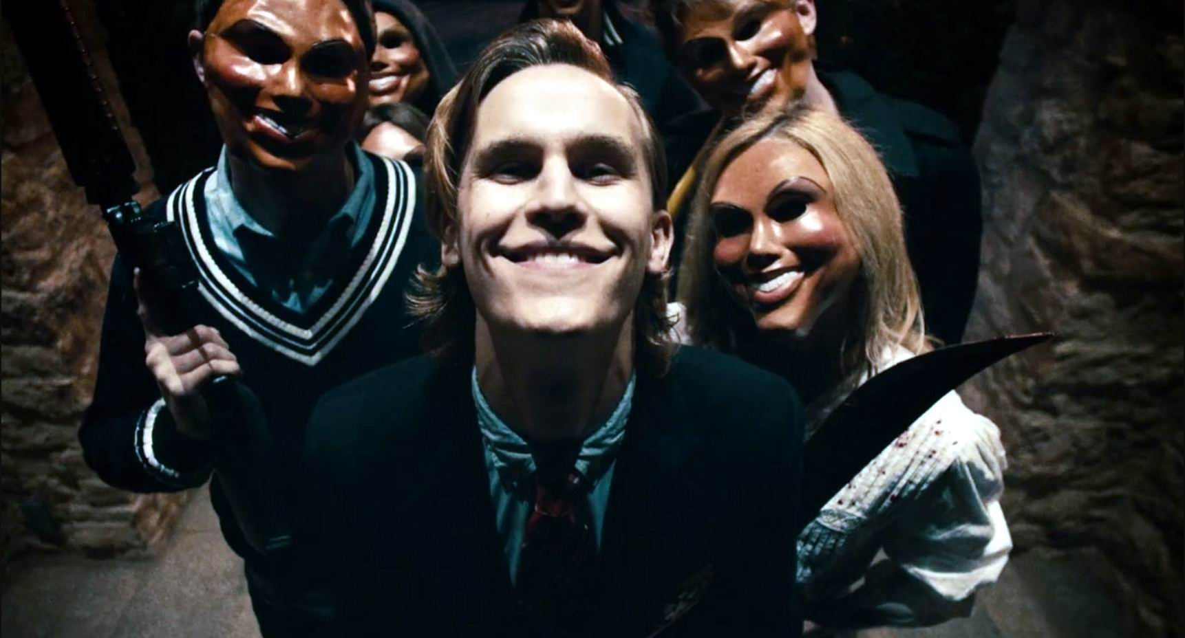 Судная ночь / The Purge (2013): кадр из фильма