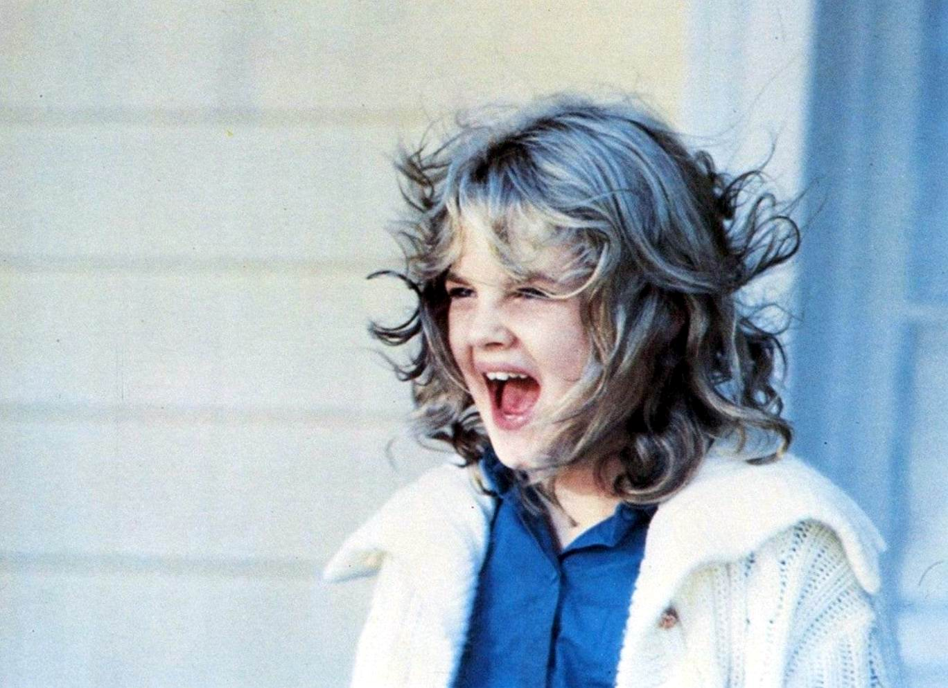 Воспламеняющая взглядом / Firestarter (1984): кадр из фильма