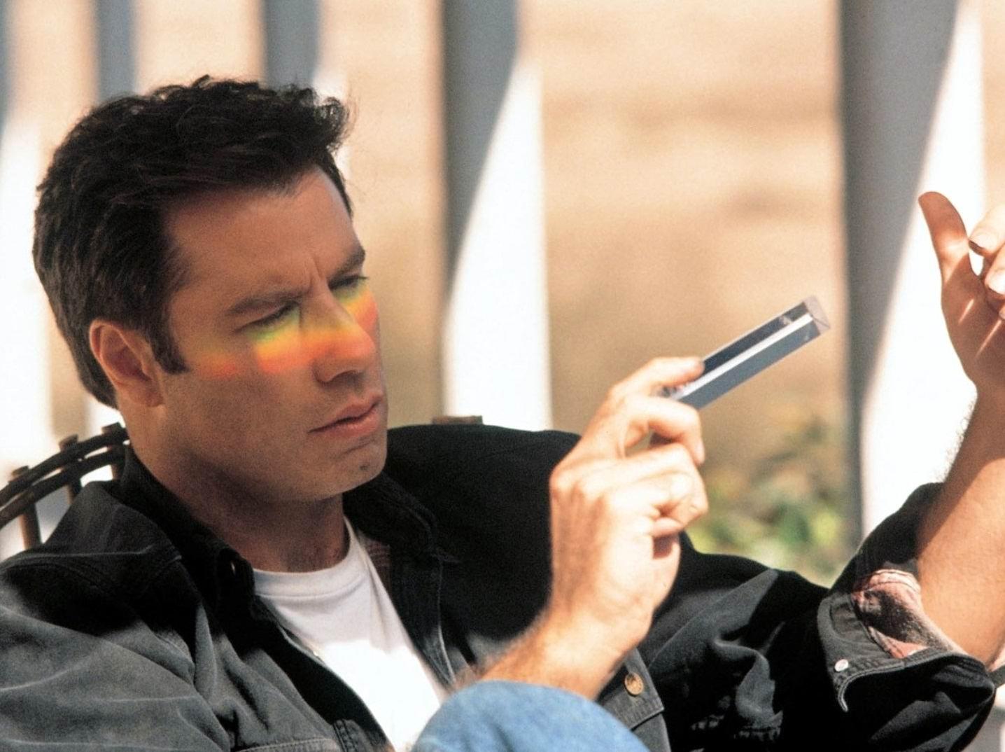 Феномен / Phenomenon (1996): кадр из фильма