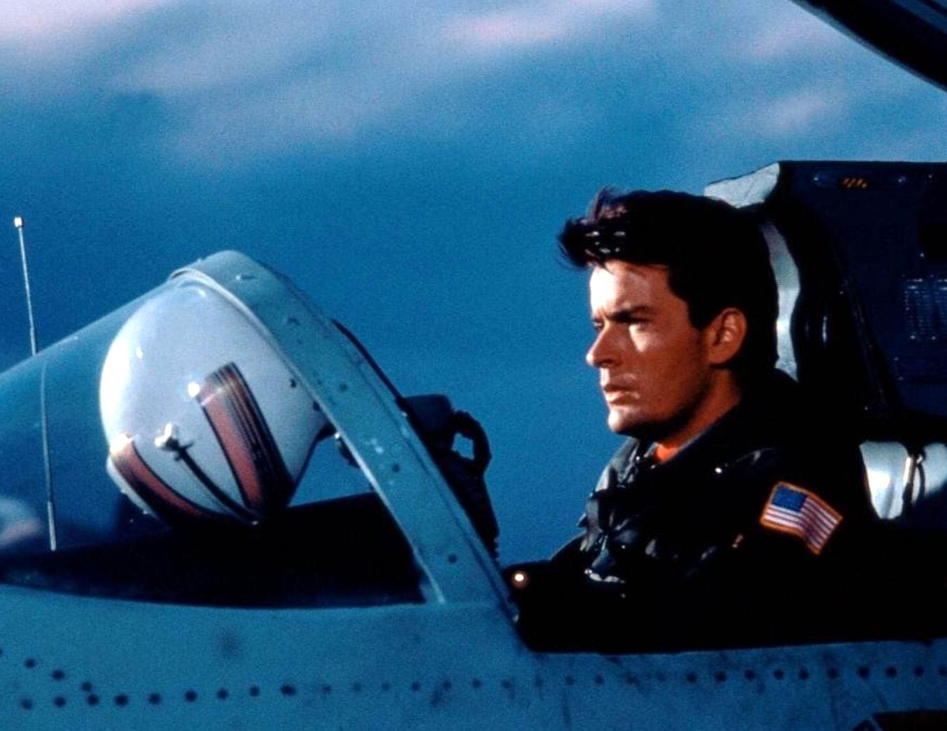 Горячие головы! / Hot Shots! (1991): кадр из фильма