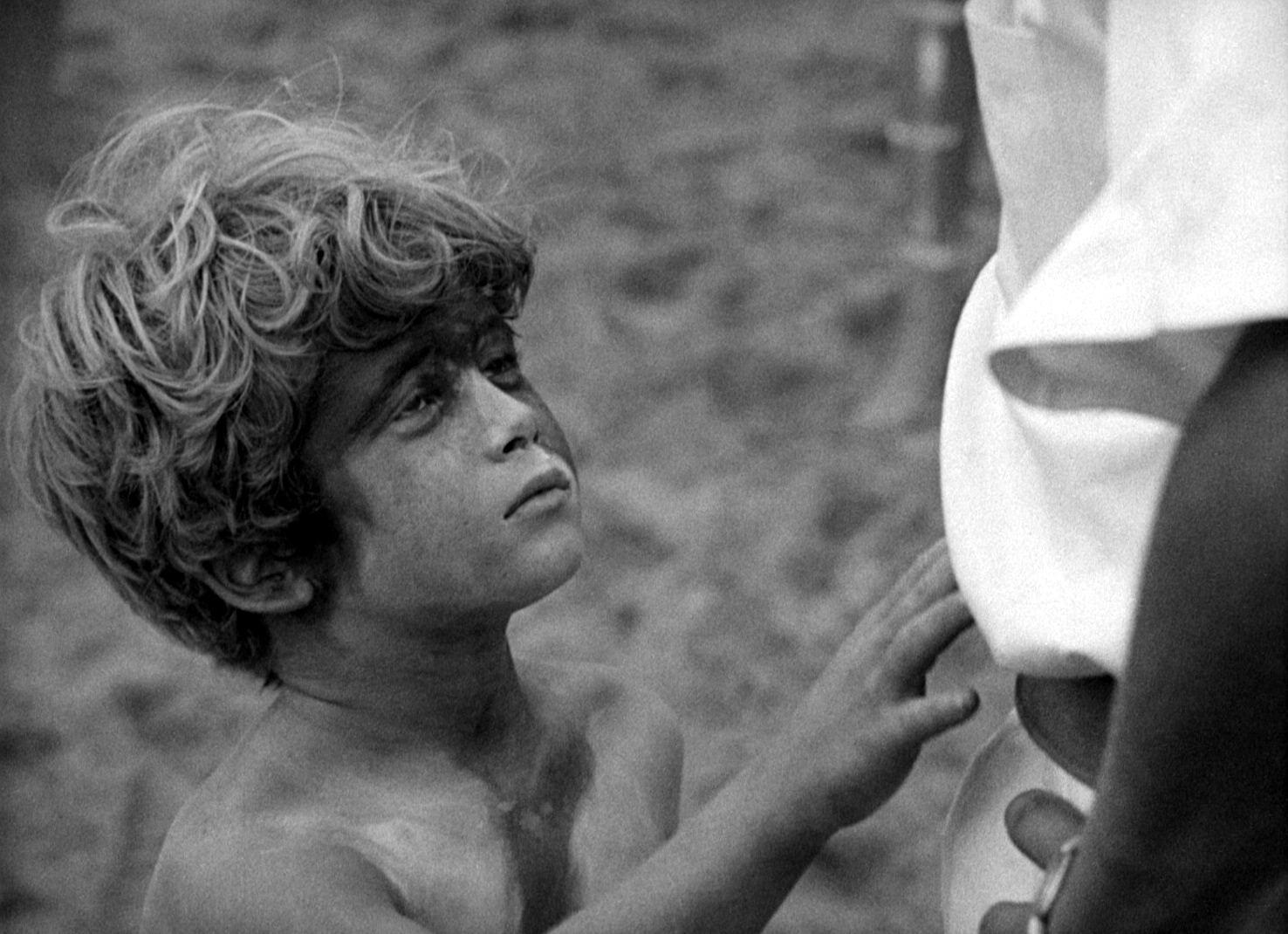 Повелитель мух / Lord of the Flies (1963): кадр из фильма