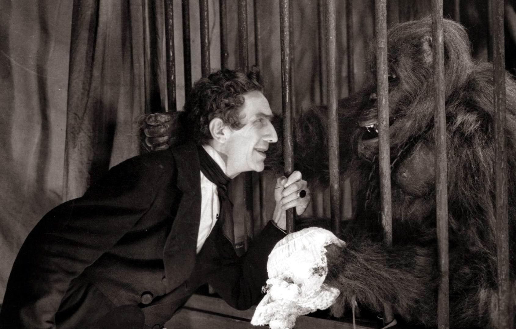 Убийство на улице Морг / Murders in the Rue Morgue (1932): кадр из фильма
