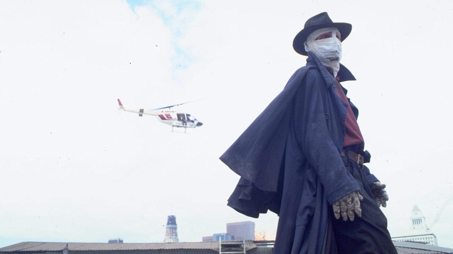 Человек тьмы / Darkman (1990): кадр из фильма