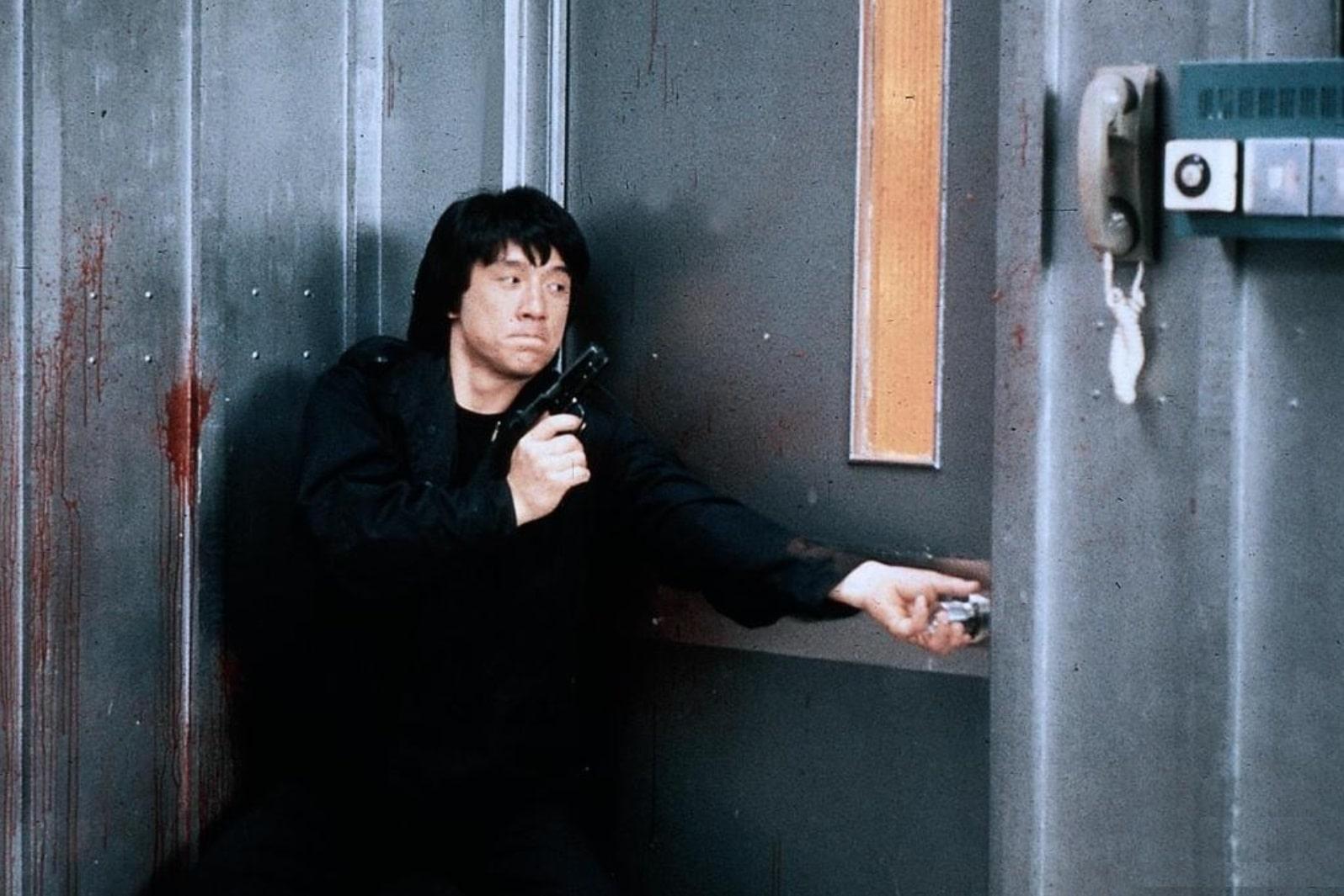 Покровитель / The Protector (1985): кадр из фильма
