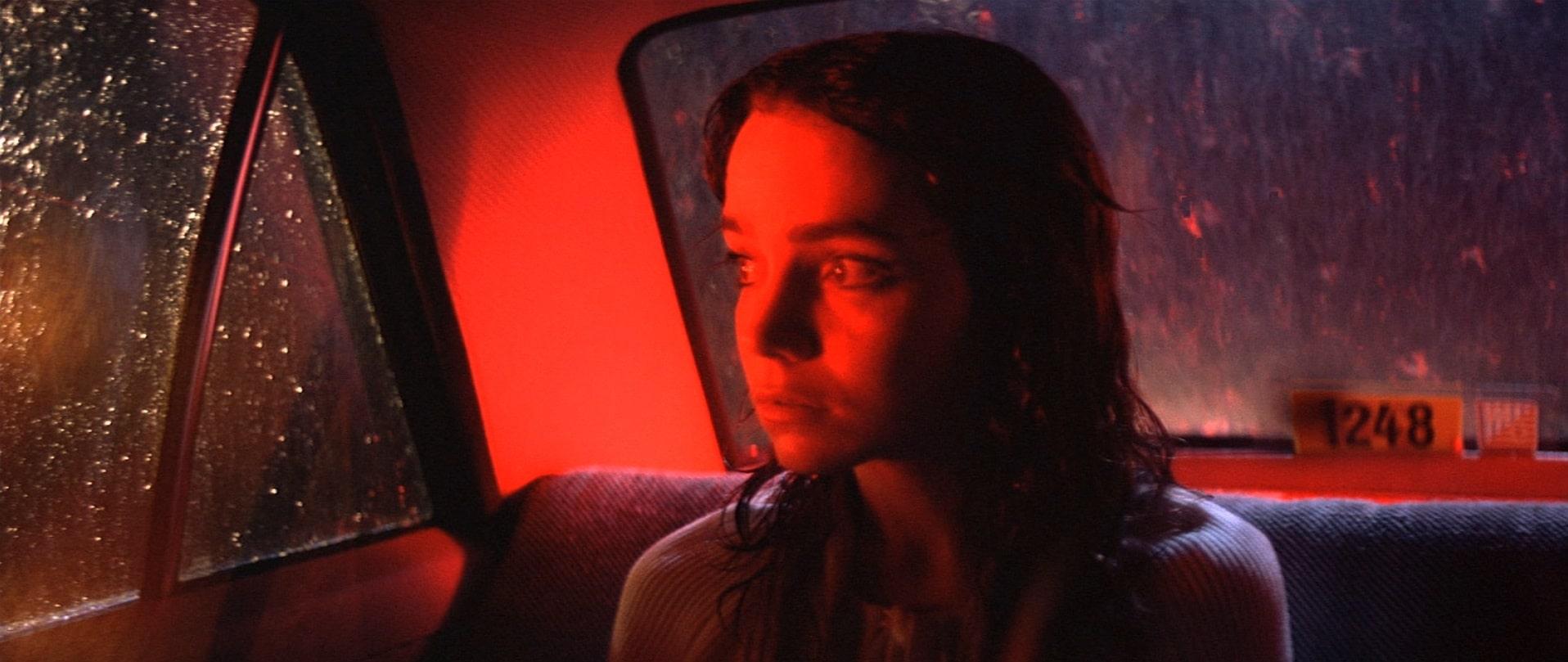 Суспирия / Suspiria (1977): кадр из фильма