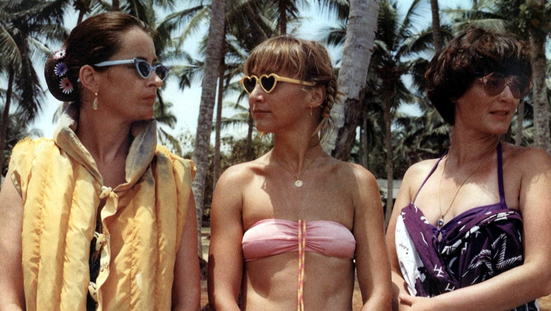 Загорелые / Les bronzés (1978): кадр из фильма