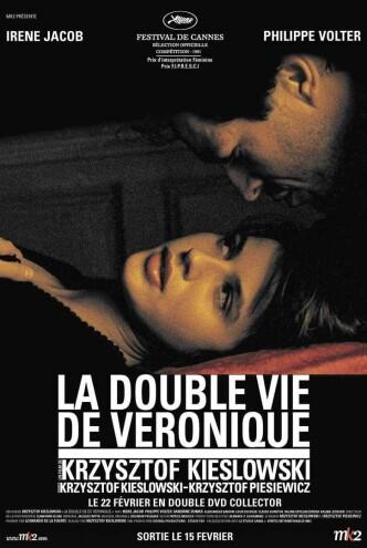 Двойная жизнь Вероники / La double vie de Véronique / Podwójne życie Weroniki / Veronikas to liv (1991): постер
