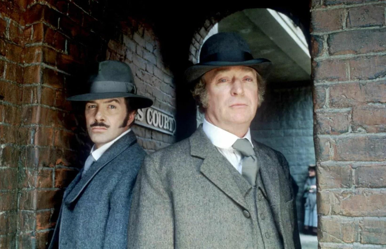 Джек-потрошитель / Jack the Ripper (1988) (мини-сериал): кадр из фильма