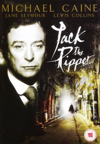 Джек-потрошитель / Jack the Ripper (1988) (мини-сериал): постер