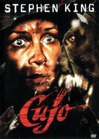 Куджо / Cujo (1983): постер