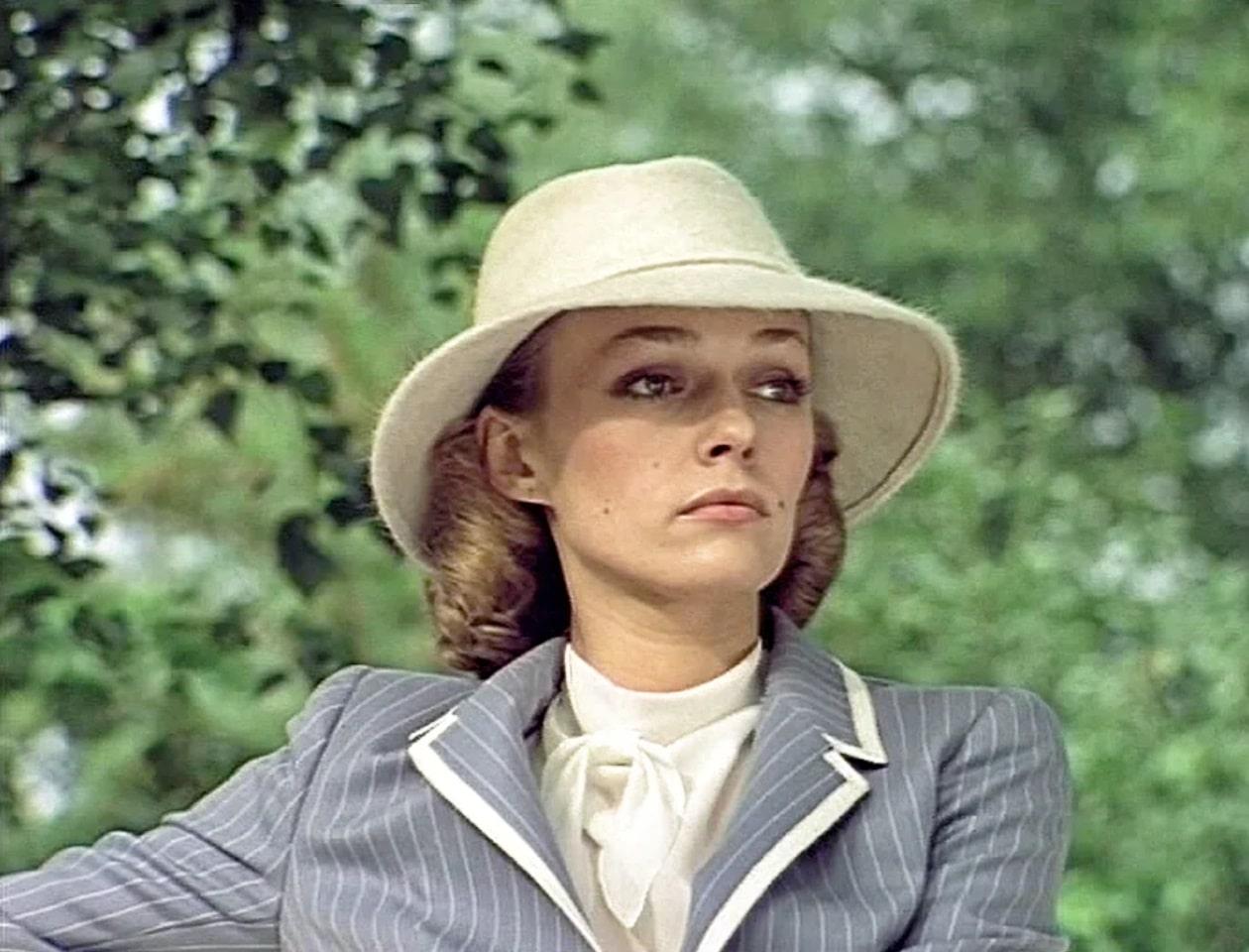 Мэри Поппинс, до свидания / Meri Poppins, do svidaniya (1984): кадр из фильма