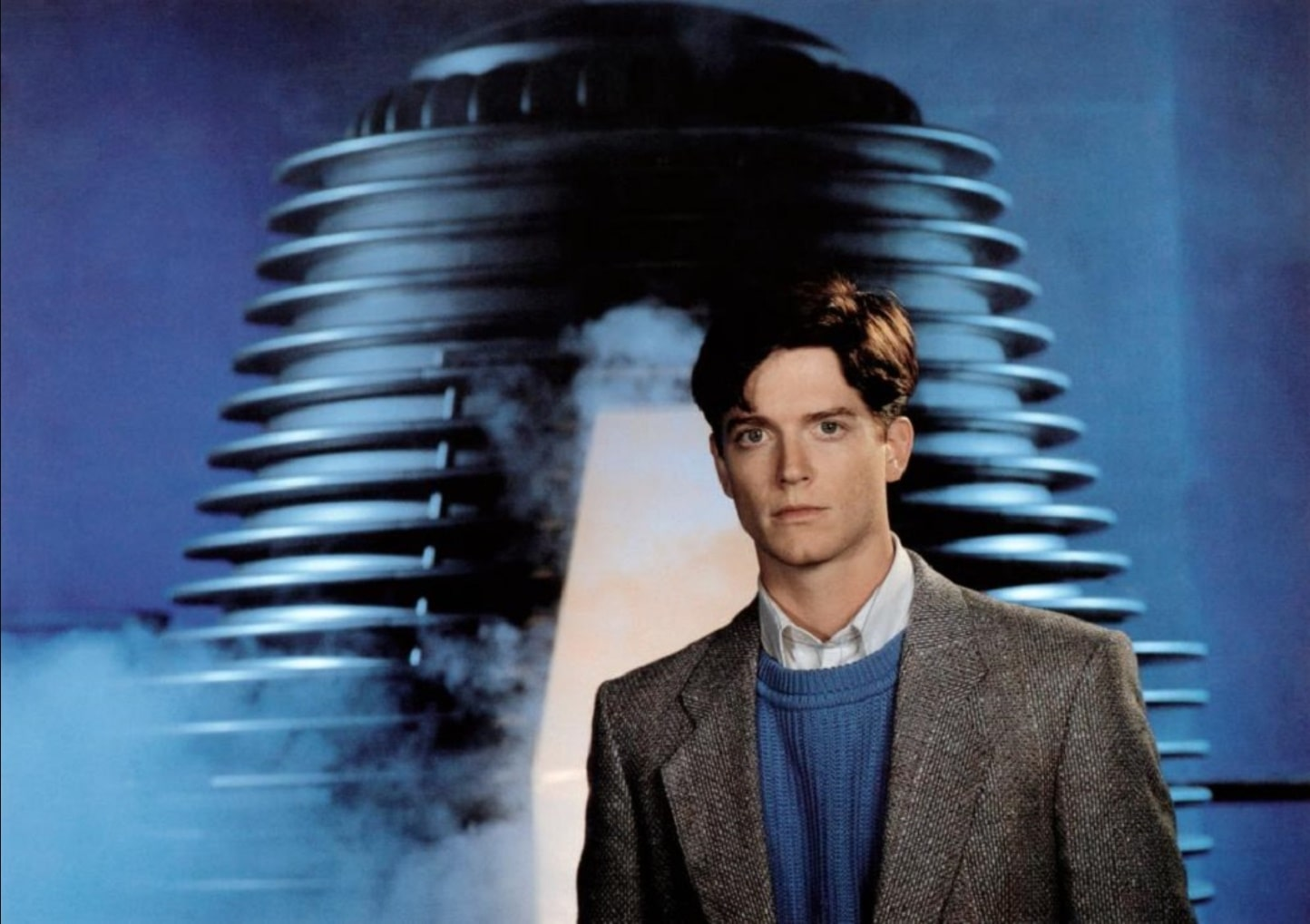 Муха 2 / The Fly II (1989): кадр из фильма