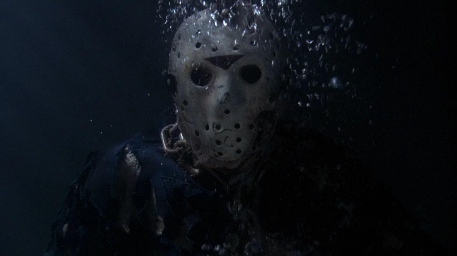 Пятница, 13-е: Новая кровь / Friday the 13th Part VII: The New Blood (1988): кадр из фильма