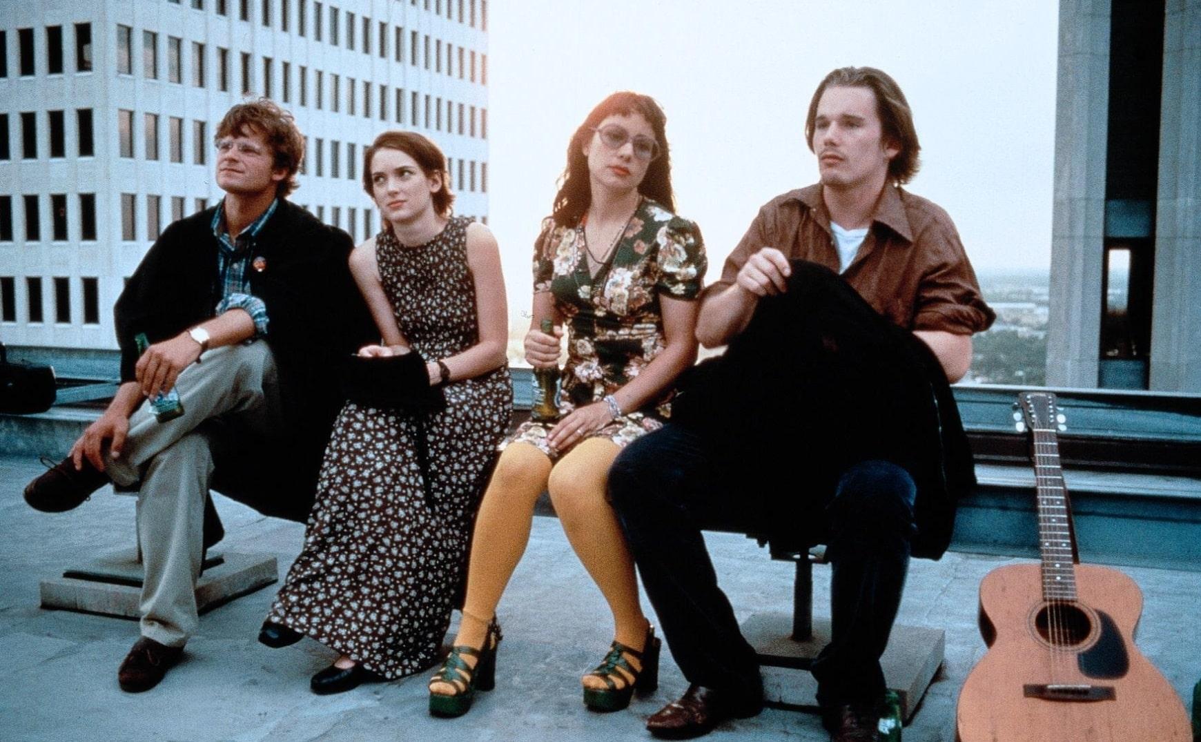 Реальность кусается / Reality Bites (1994): кадр из фильма