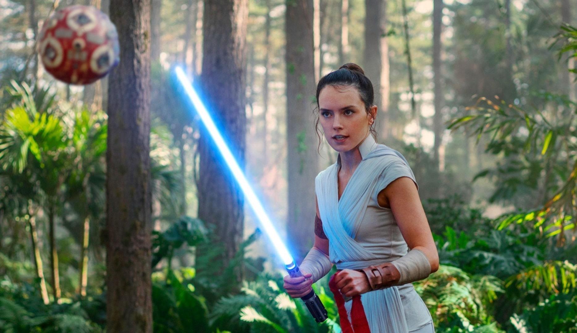 Звёздные войны: Скайуокер. Восход / Star Wars: Episode IX – The Rise of Skywalker (2019): кадр из фильма