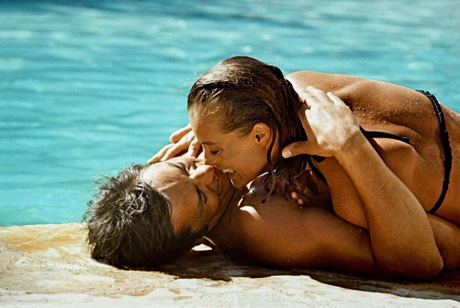 Бассейн / La piscine / La piscina (1969): кадр из фильма