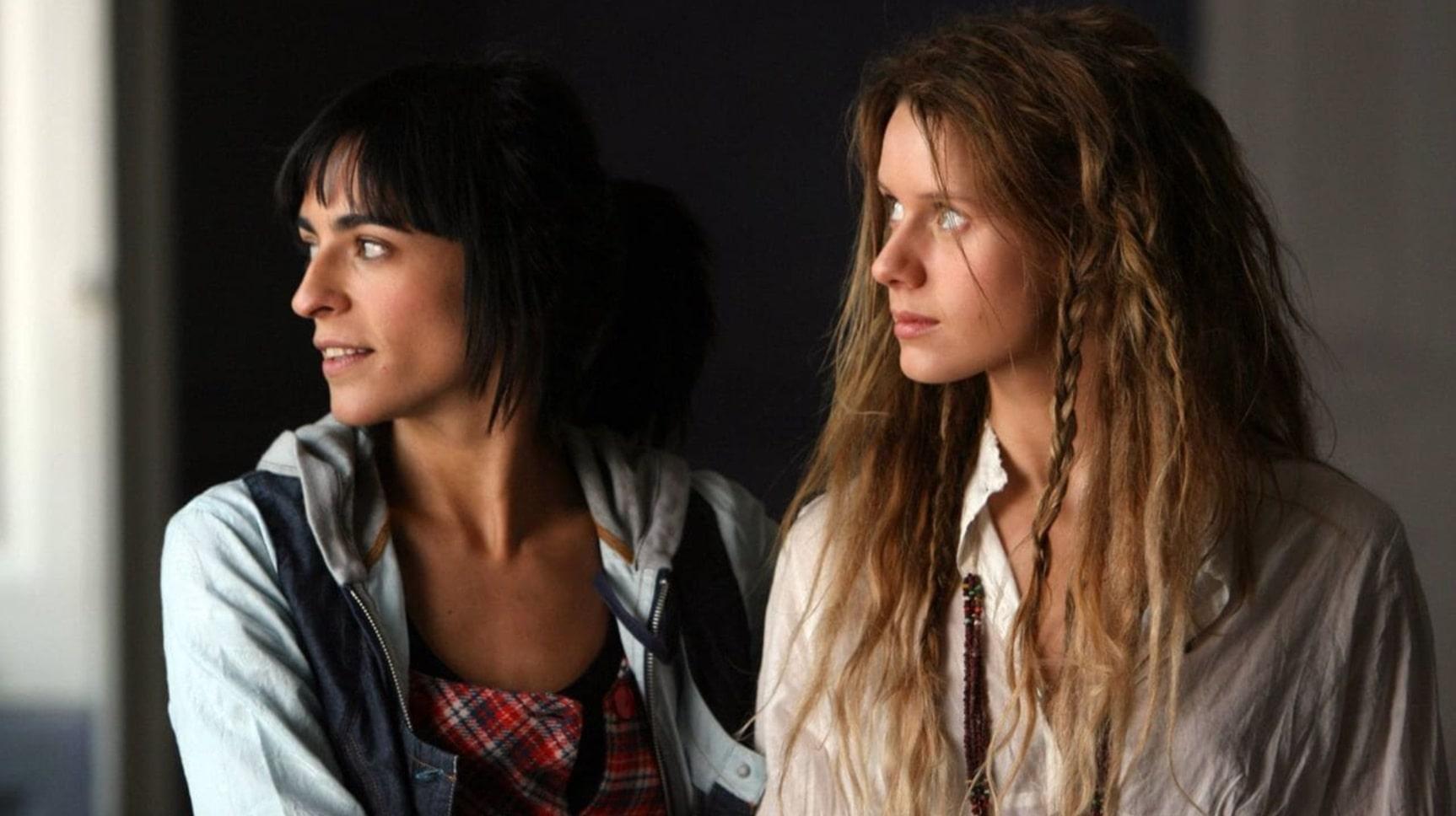 Беспокойная Анна / Caótica Ana (2007): кадр из фильма