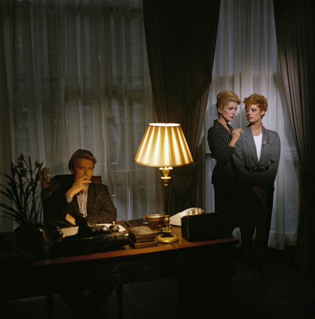 Голод / The Hunger (1983): кадр из фильма
