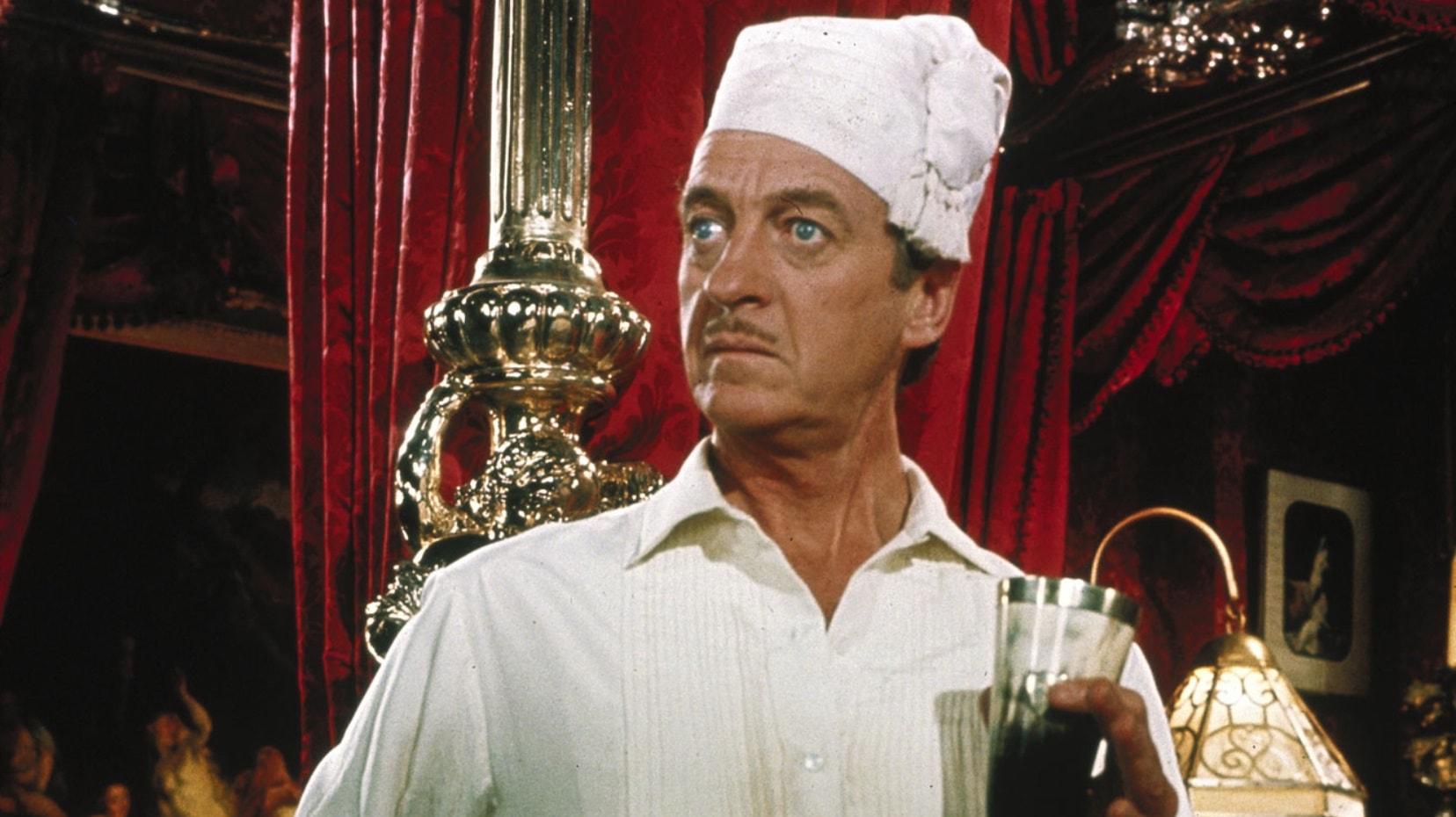 Казино «Рояль» / Casino Royale (1967): кадр из фильма
