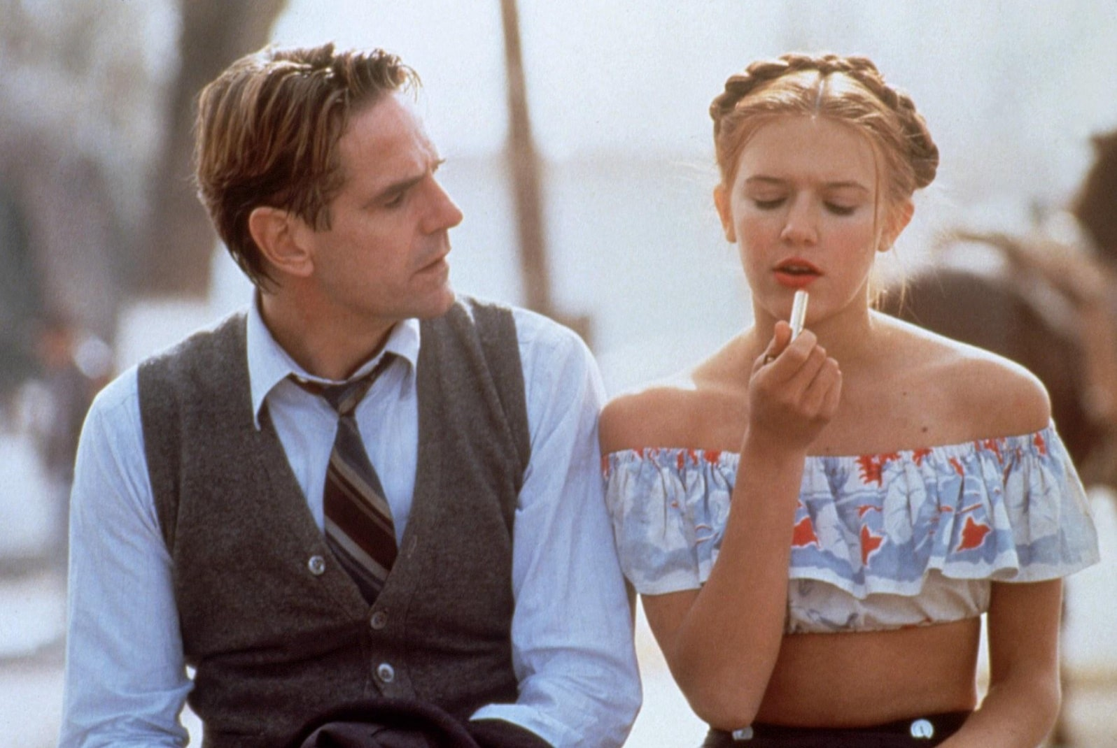 Лолита / Lolita / Lolita (1997): кадр из фильма