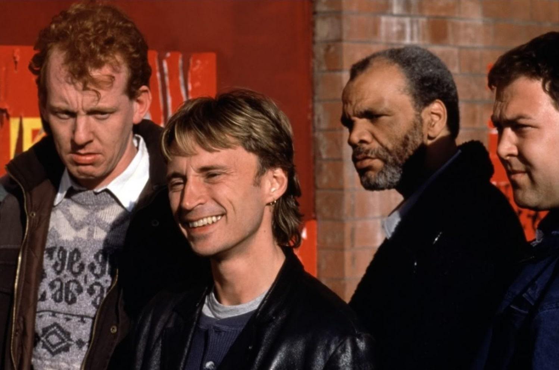 Мужской стриптиз / The Full Monty (1997): кадр из фильма