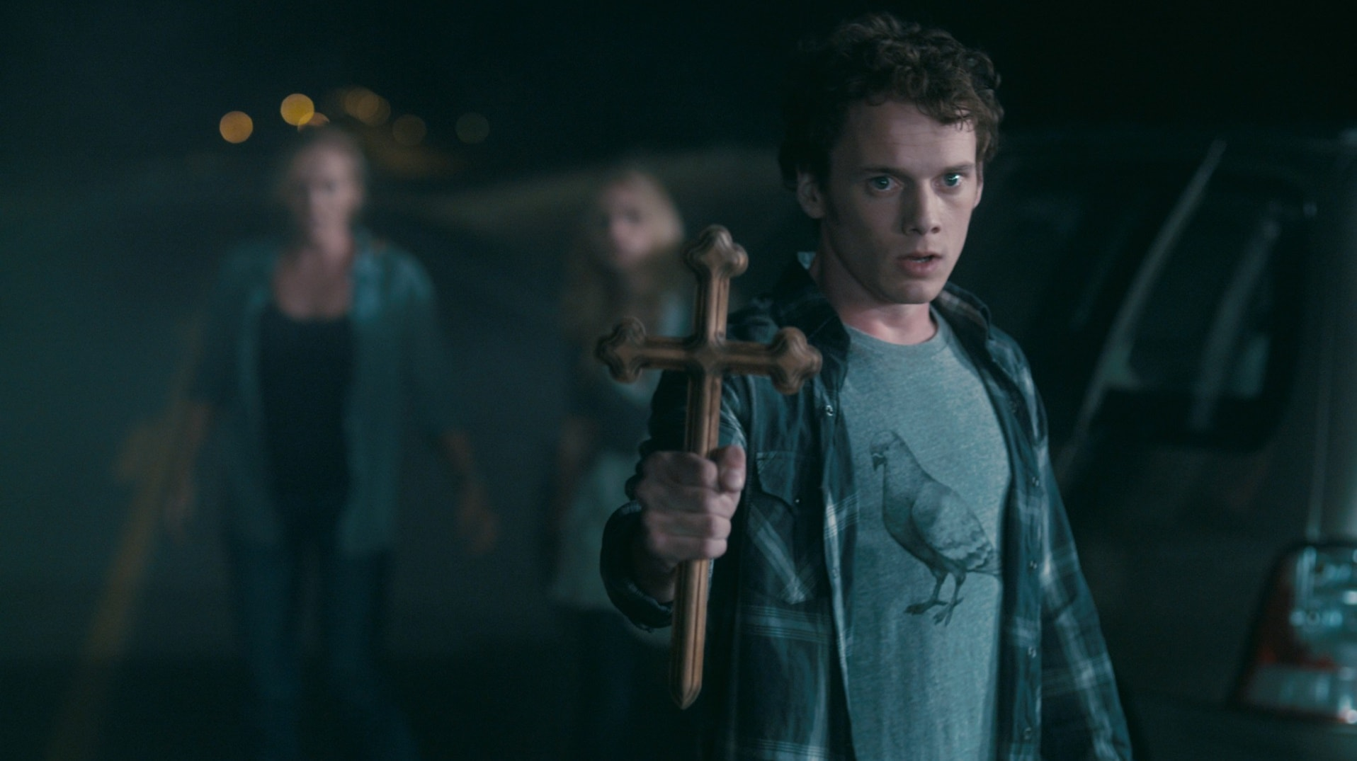 Ночь страха / Fright Night (2011): кадр из фильма
