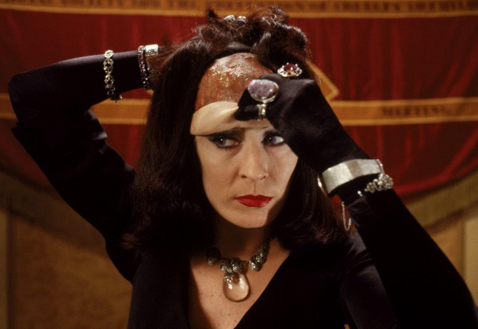 Ведьмы / The Witches (1990): кадр из фильма