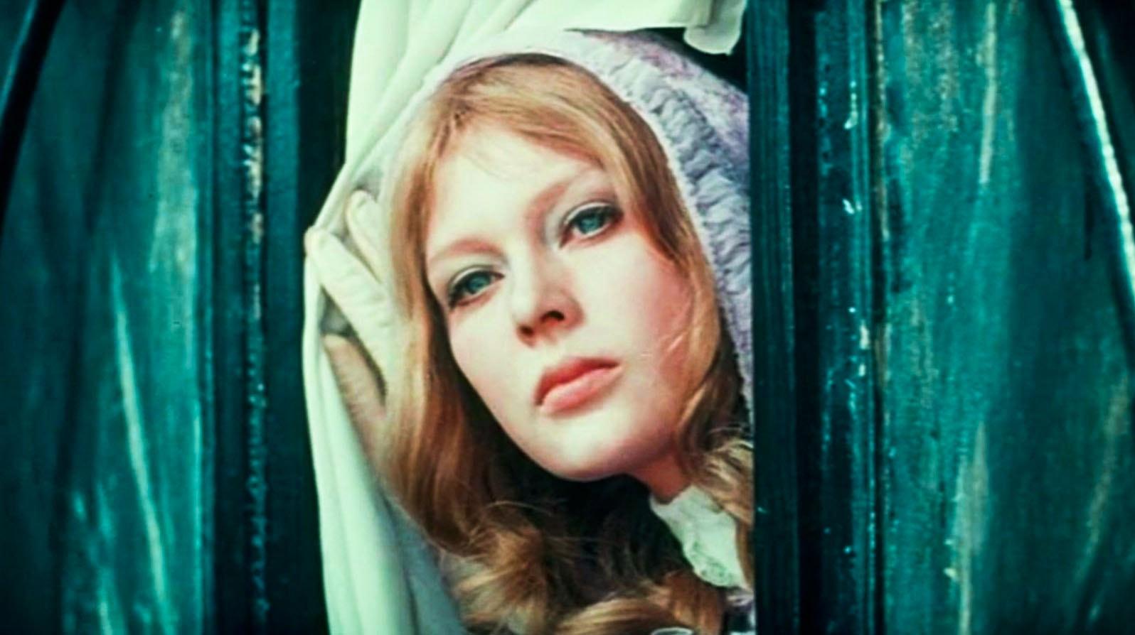 Всадник без головы / Vsadnik bez golovy / El jinete sin cabeza (1973): кадр из фильма