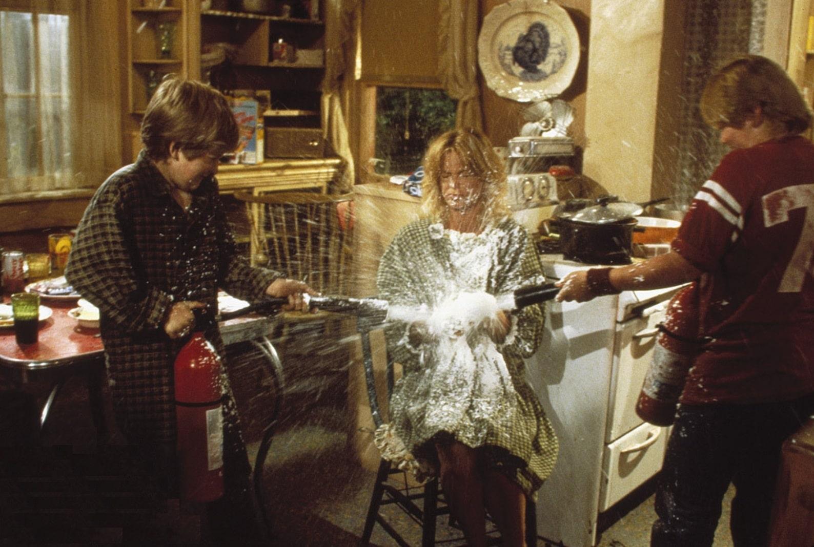 За бортом / Overboard (1987): кадр из фильма