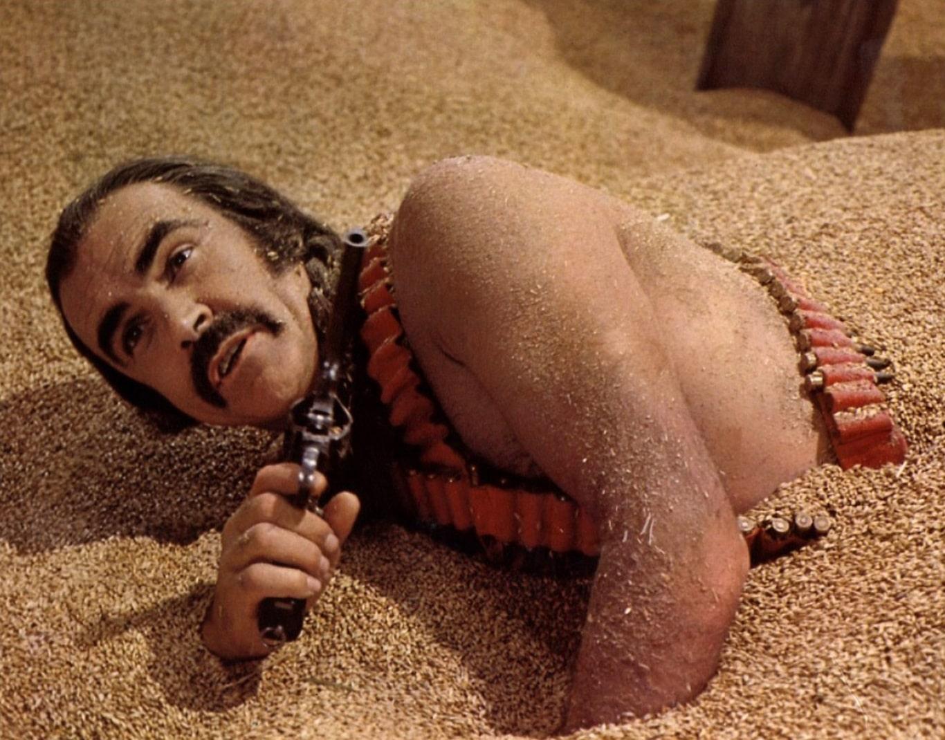 Зардоз / Zardoz (1974): кадр из фильма