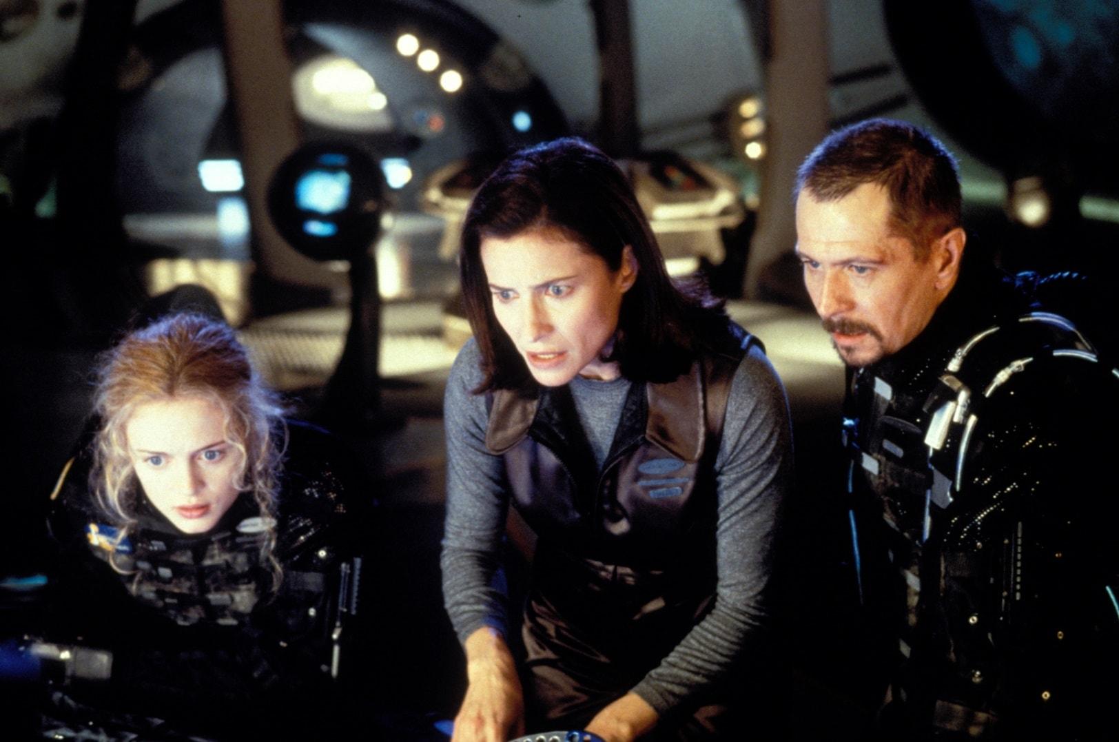 Затерянные в космосе / Lost in Space (1998): кадр из фильма