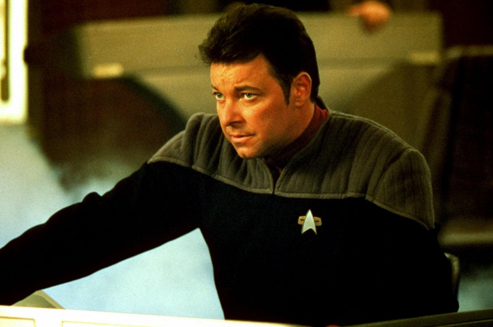 Звёздный путь: Восстание / Star Trek: Insurrection (1998): кадр из фильма